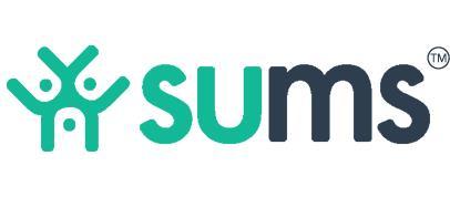 SUMS Logo
