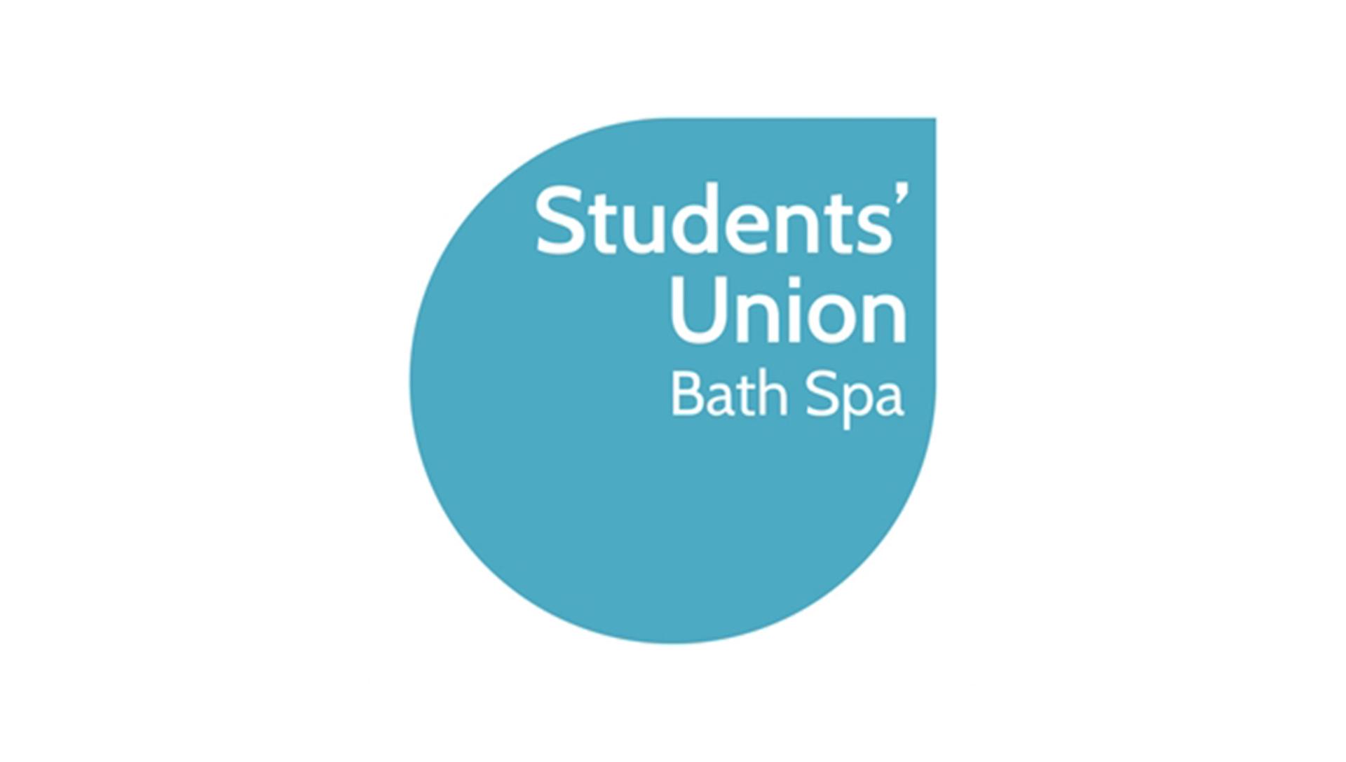 Bath Spa Students' Union Logo