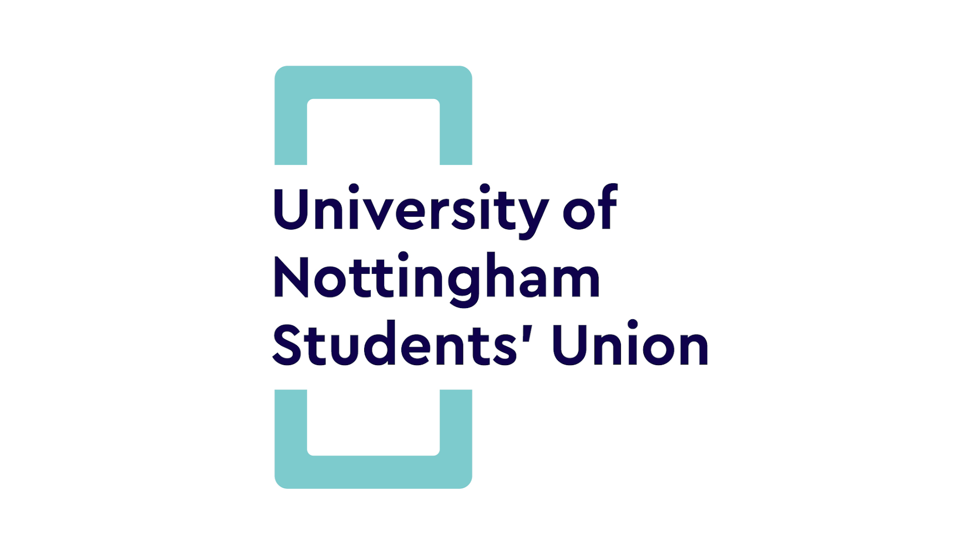 University of Nottingham Students' Union Logo