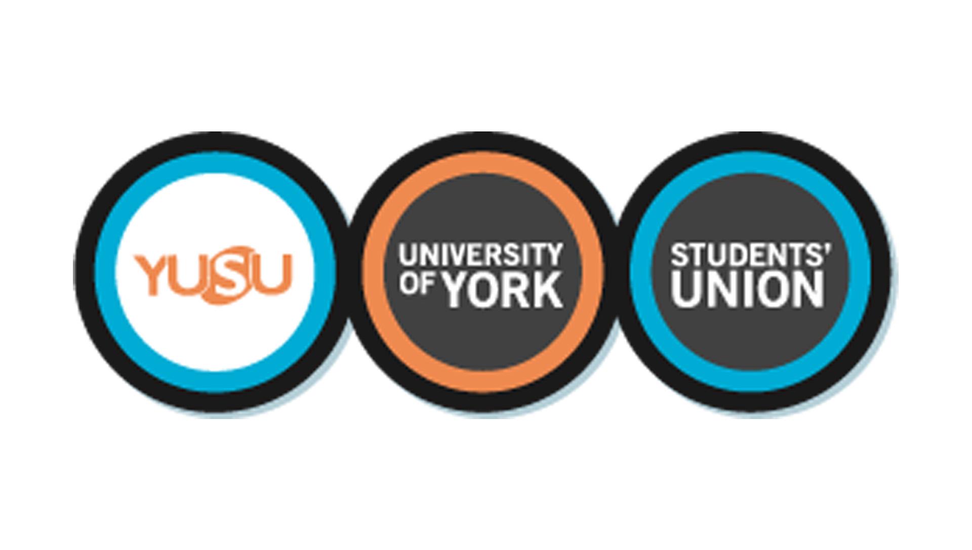 University of York Students' Union Logo
